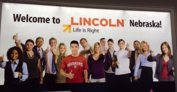 Lincoln Nebraska photo