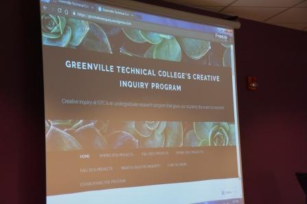 GTC Creative Inquiry