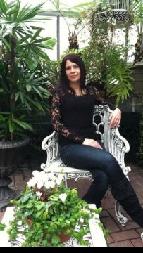 Lisa Ramirez blog pic