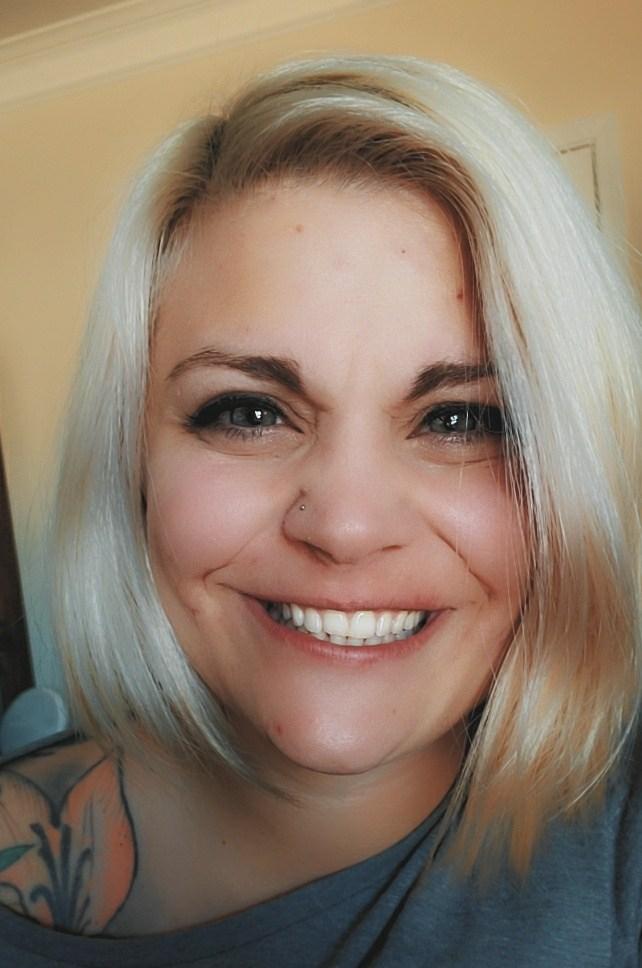 Katie Tucker